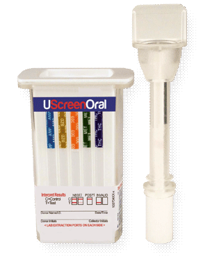 Saliva Drug and Alcohol Testing Kits at wholesale prices